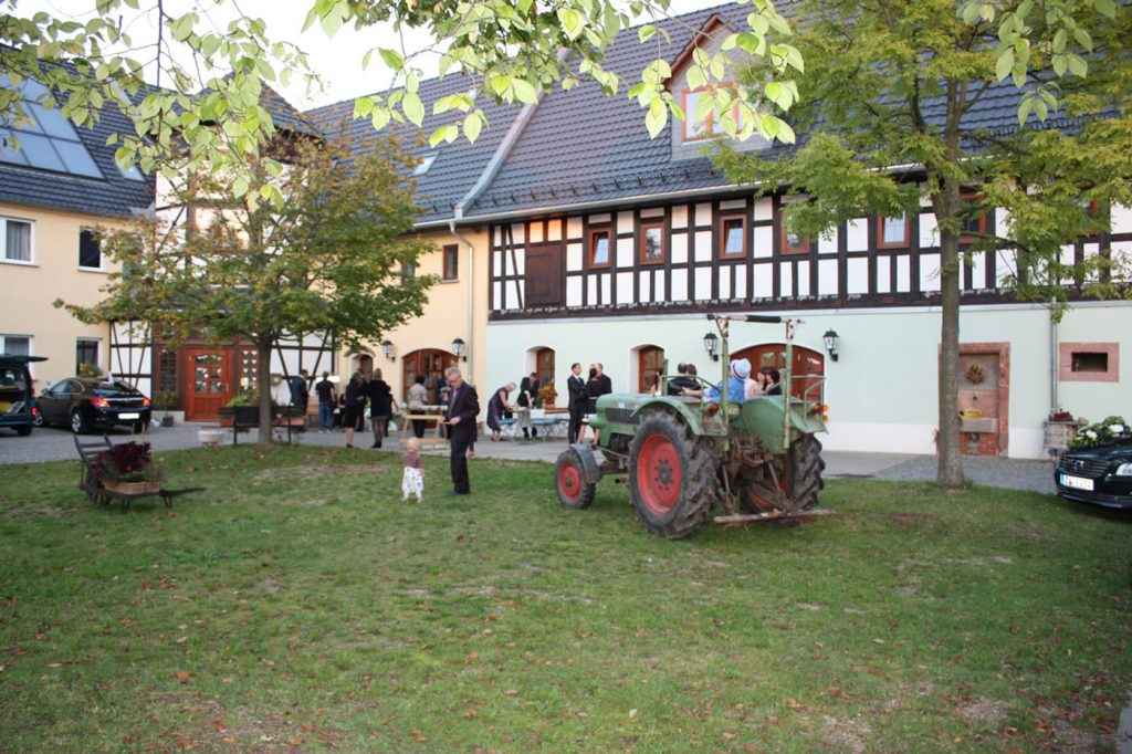 Event Landpension Am Silberberg