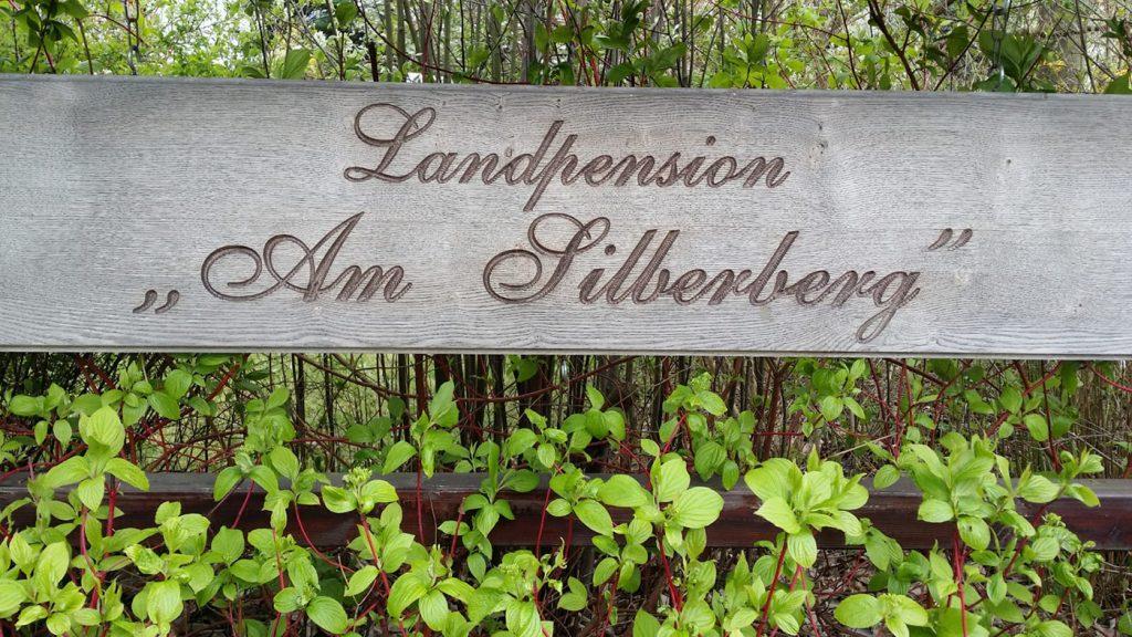Landpension Am Silberberg
